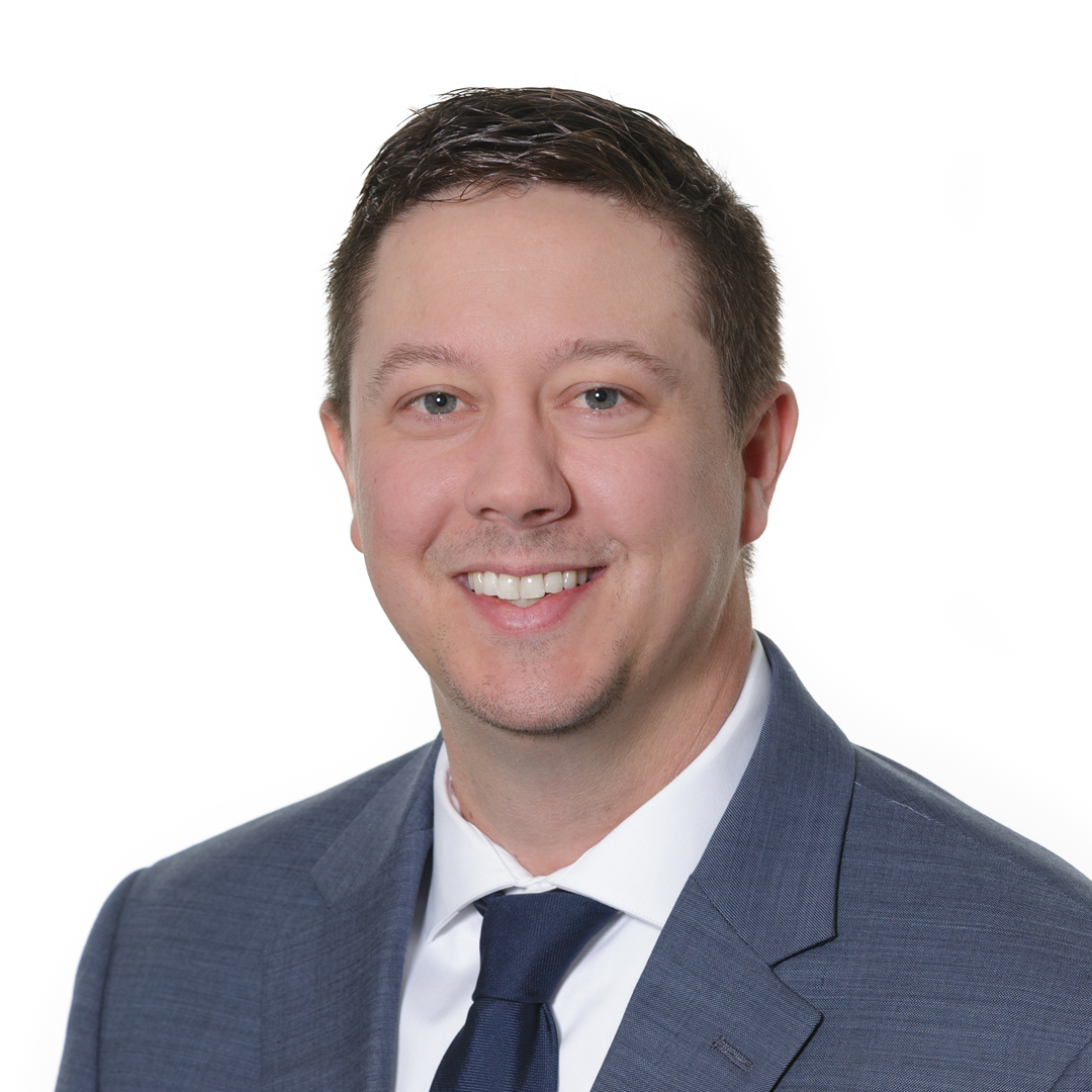 Ryan  Thayer Headshot
