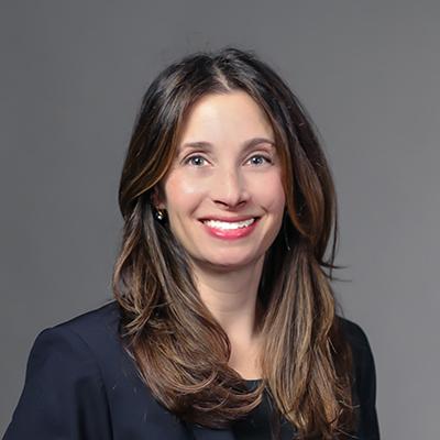 Laurie Dolgoff Headshot