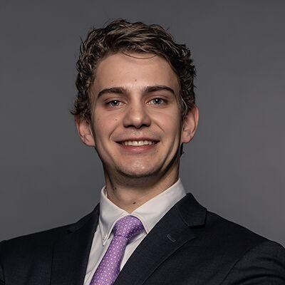 Jordan Sienkowski Headshot