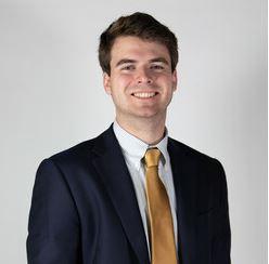 Nick  Risser Headshot
