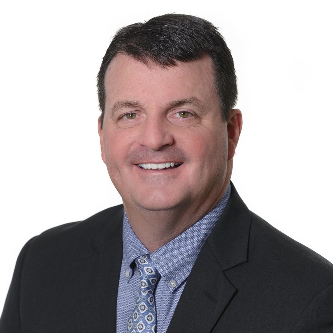 Dick Warren Headshot