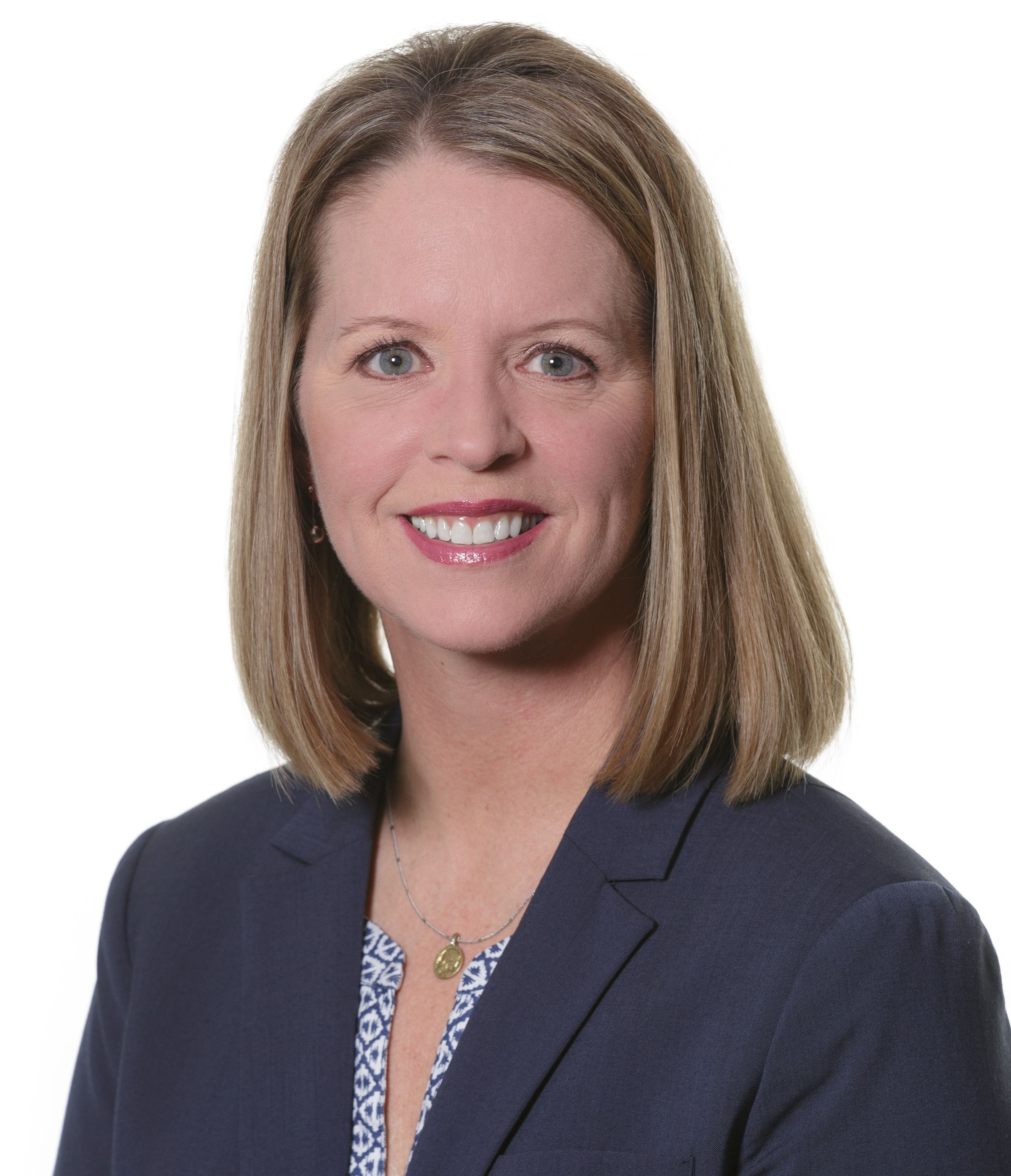 Kelli  Kern-Denner  Headshot